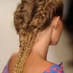 two-french-braids