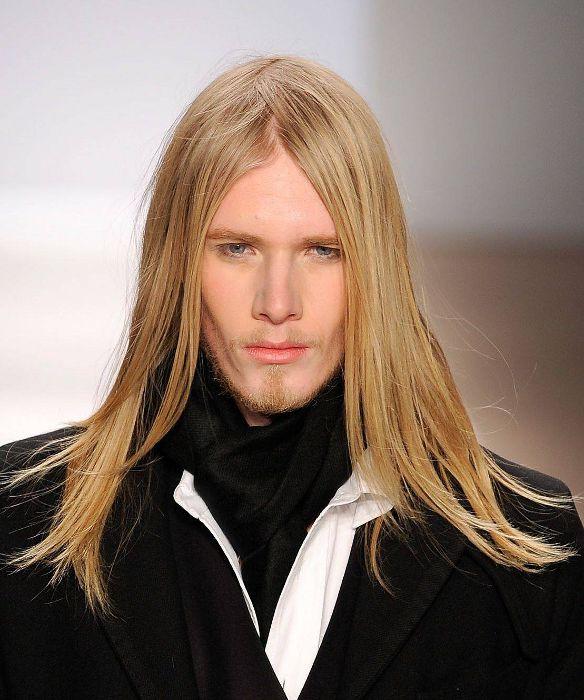 Really long haircuts