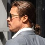 brad-pitt-ponytail-hairstyle
