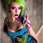 psychobilly_hairstyle-women