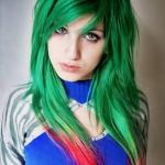 zelene-vlasy