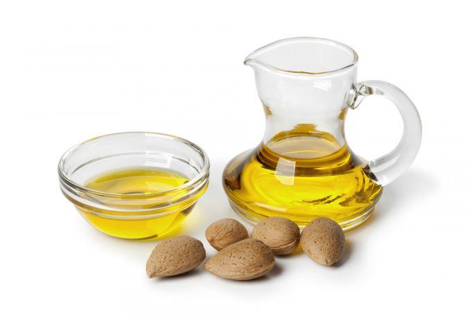 olej mandľový