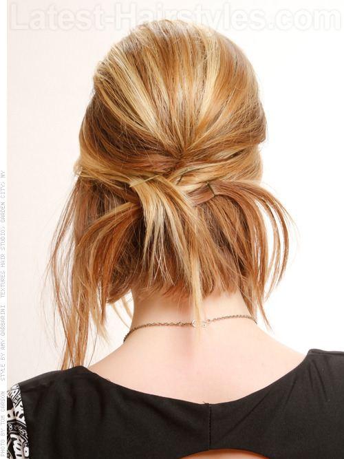 Blond melír 2015