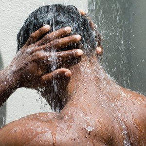Mytí vlasů bez šamponu