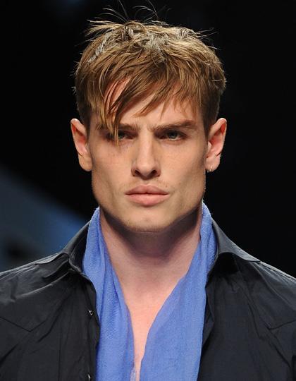 Mens hairstyles 2013 the best loshairos spike hairstyles urmus Gallery