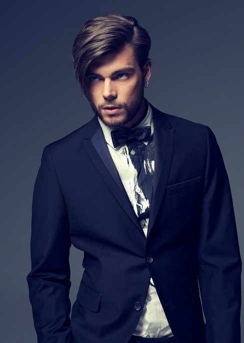 So4 Fringe 2013 Men Hairstyle