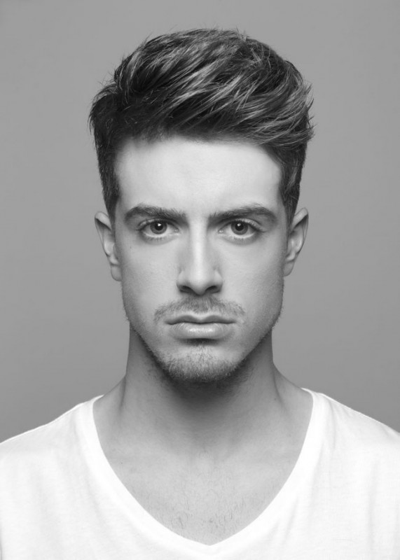 Men's hairstyles 2013, the best - LosHairos.com
