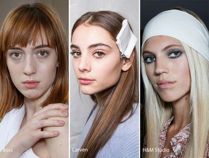 módne účesy pre ženy trendy strihy 2017