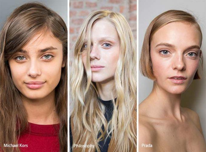 dámské vlasy 2017
