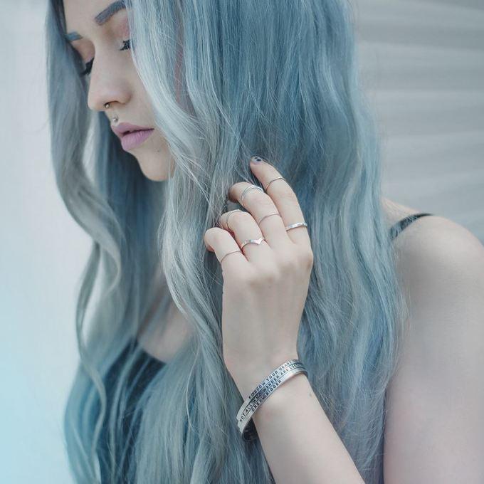 dámské vlasy dlouhé sezona 2018