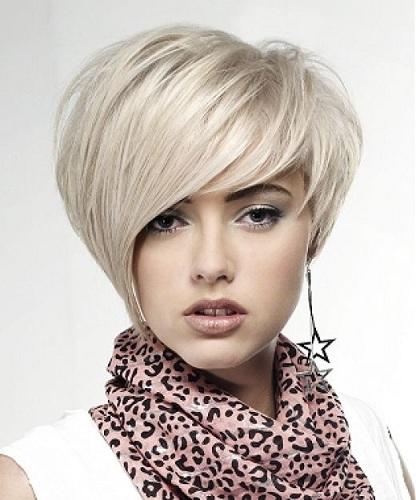 hair myths - short hair