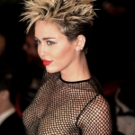 miley-cyrus-short-hairstyle-spiky