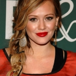 6-hilary-duff-long-braidedhairstyle