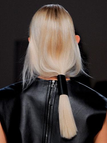 střihy vlasů 2014 dámské účesy