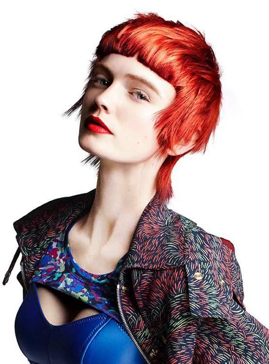 Women's Hairstyles 2014