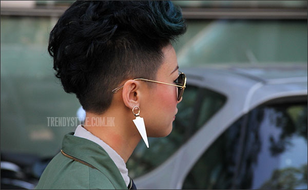 women short hairstyles 2014