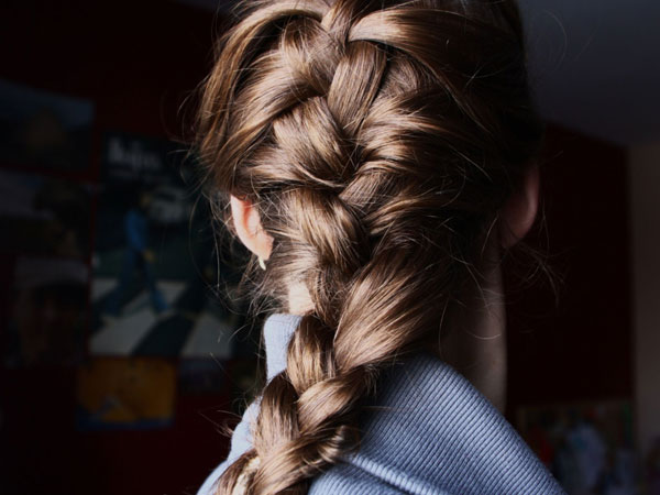 French braid guide