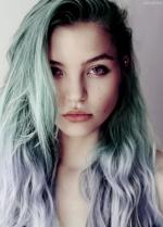 pastel-blue-hair