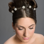 wedding-fashion-style-hairstyles-flower