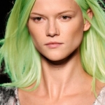 green-hair-on-blonde-color
