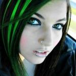 zeleny-melir