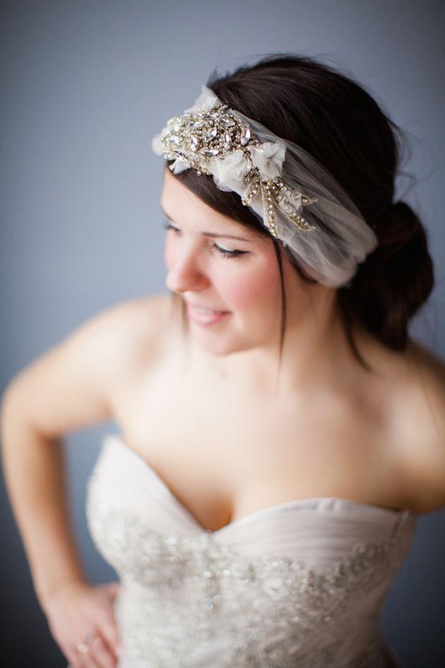 vinted čelenka svadobná