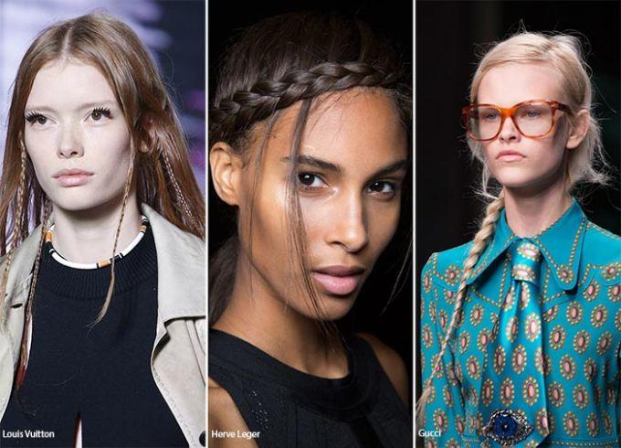 Trendy dámske účesy 2016