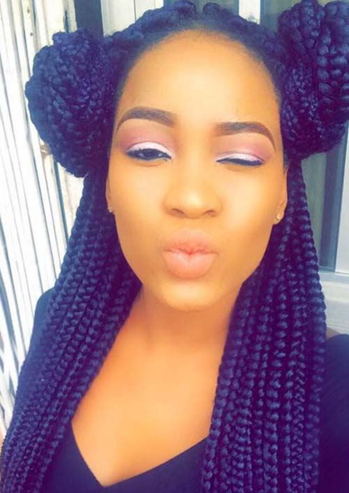 box braids drdoly