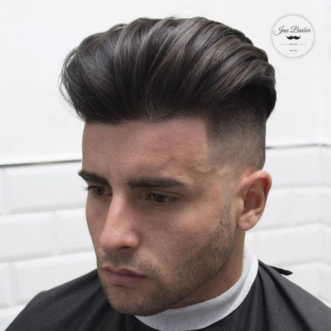 sexy vlasy pro muže 2016
