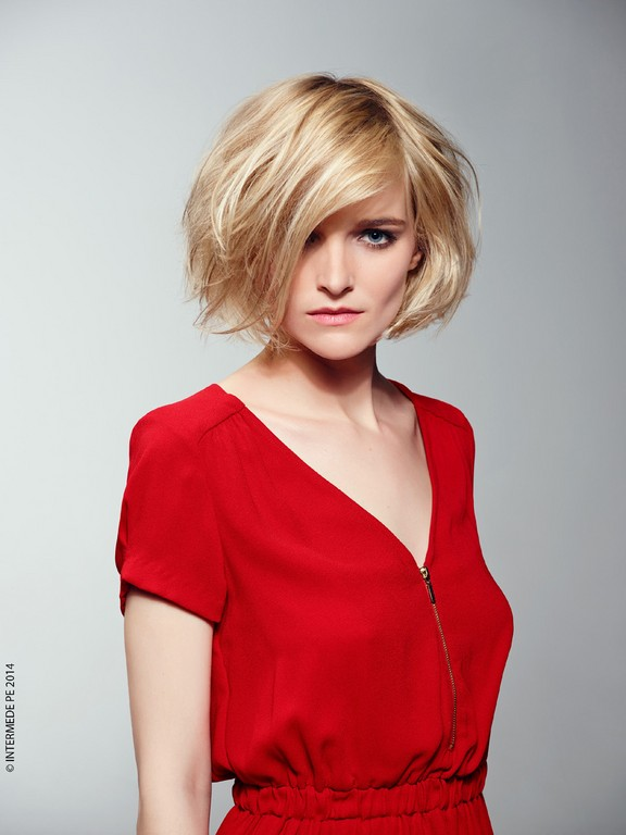 blond barva 2014