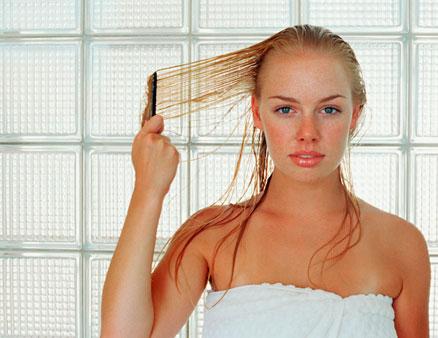 mýty vlasy účesy