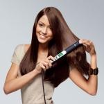 zasady ochrony włosów przy prostowaniu